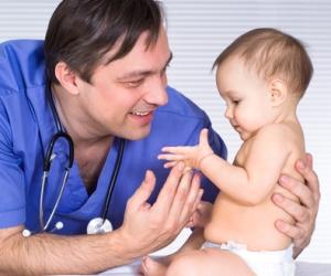 Обследование детского невролога
