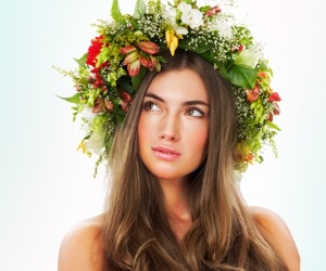 Диагностика и лечение волос