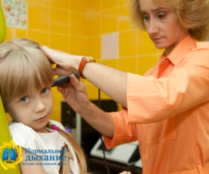 На что жалуется ребенок? - частые отиты