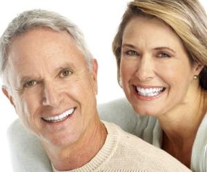 Пенсионерам скидка на протезирование