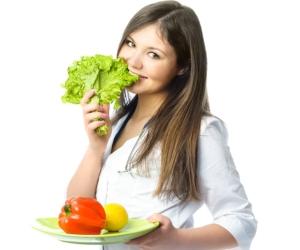 Консультация диетолога - первый шаг к успеху!