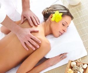 СКИДКА 50% на массаж в нашей клинике