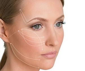 Безоперационном омоложении кожи лица и тела