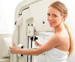 Маммография – новая услуга КЛИНИКИ ГЕНЕЗИС!
