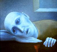 фрагмент картины Рафаэля 'Страдания...'